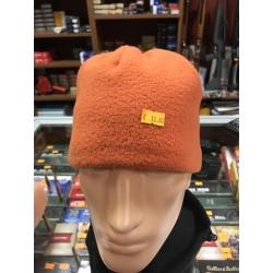 Kepurė flisinė oranžinė