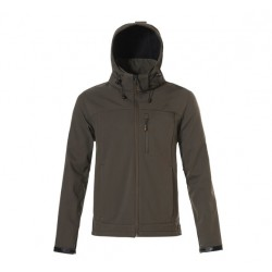 Softshell Ergoline Men