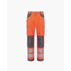 Kelnės Safetyline (oranžinės)