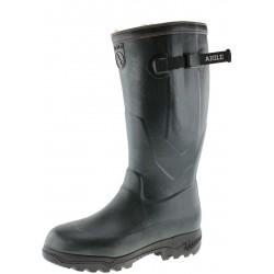 guminiai batai Aigle Siberie