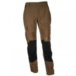 DUOFIT Mens Trousers with...