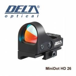 Kolimatorius Delta MiniDot...