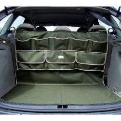 Automobilio bagažines...
