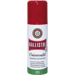 UNIVERSALUS BALLISTOL...