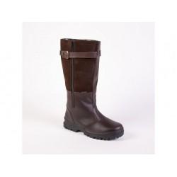 Žieminiai batai Hanzel 033 FN